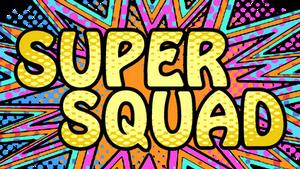 Review: Super Squad | Trapped Puzzle Rooms Audio Escape Adventures
