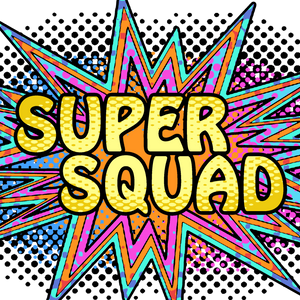 Super Squad • Trapped Puzzle Rooms Audio Escape Adventures • Audio-Led Escape Game Review