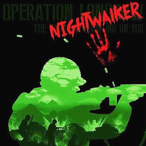 Review: Operation Nightwalker (Remote) | MindTrap Escape Room (Murrieta)