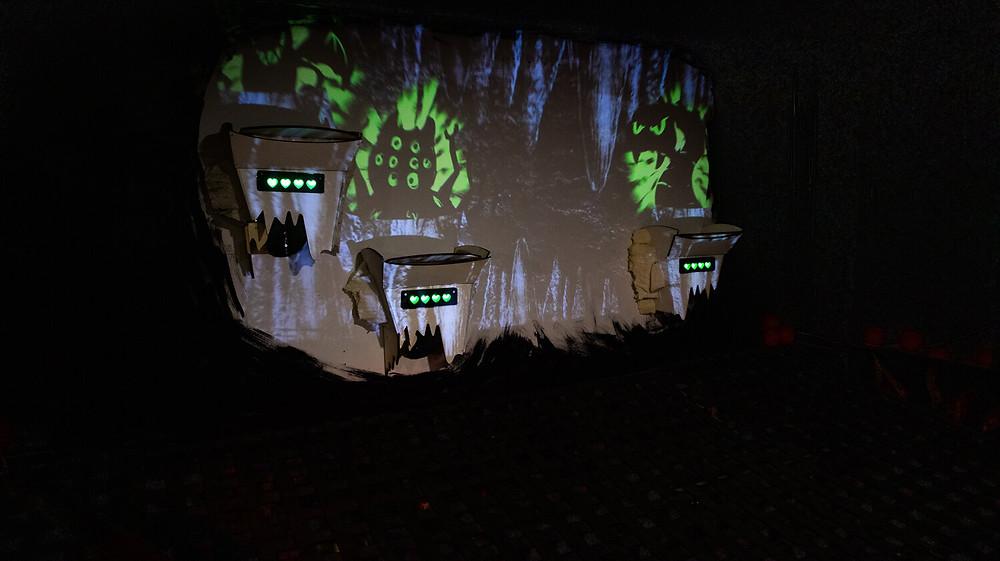 Seven Dwarfs: Mining Mission
