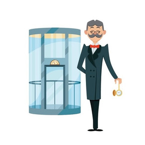 Review: The Curious Elevator Of Mr. Hincks | Bluefish Games
