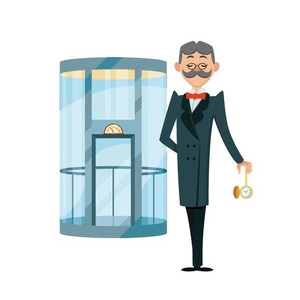 THE CURIOUS ELEVATOR OF MR. HINCKS • BLUEFISH GAMES • By-Mail (Boxed) Online Puzzle Game Review