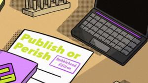 Review: Game 7: Publish Or Perish [Bobblehead Edition] | Paruzal Games
