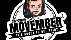 Review: A Close Shave: The Movember Virtual Moscape Room | Deadlocked Escape Rooms & Movember