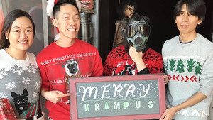 Review: The Krampus | 60Out Escape Rooms (Downtown)