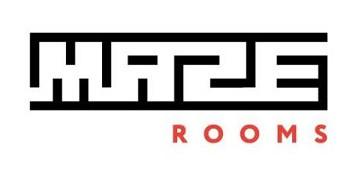Maze Rooms LA