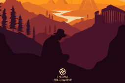 Review: Game 01: The Lost Knowledge   Enigma Fellowship