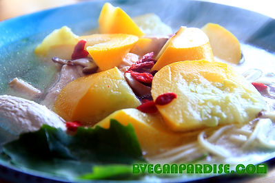 yellow courgette with goji.jpg