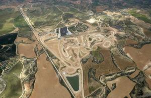 Circuito Alcañiz : 10 curiosidades del gp de aragón