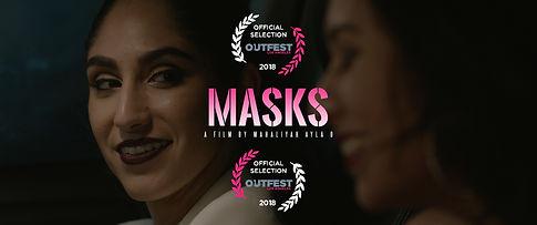 Masks the movie