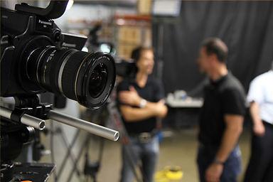 video prduction servics