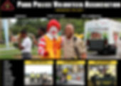 Park Police Volunteer Home Page