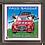 """Thumbnail: """"Manex 4L rallye"""" Magnet"""