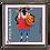 "Thumbnail: ""Basketmanex""  Magnet"