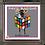 "Thumbnail: ""Brebiks kube"" Magnet"