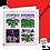 "Thumbnail: ""2017"" Carte carrée"