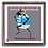 "Thumbnail: ""Marathon manex"" Magnet"