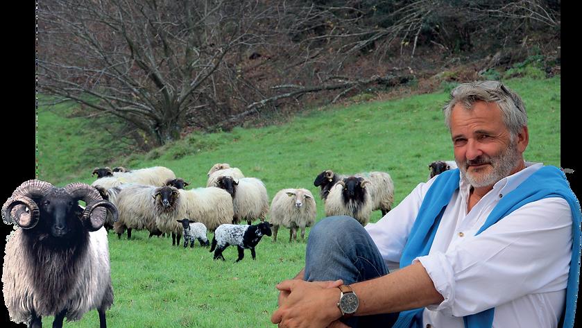 les manex du Pays Basque, Jakes