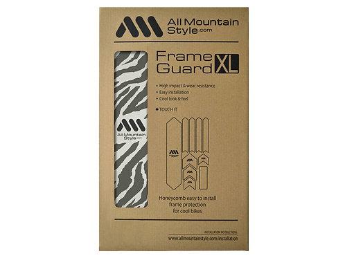 Kopie von All Mountain Style Zebra XL