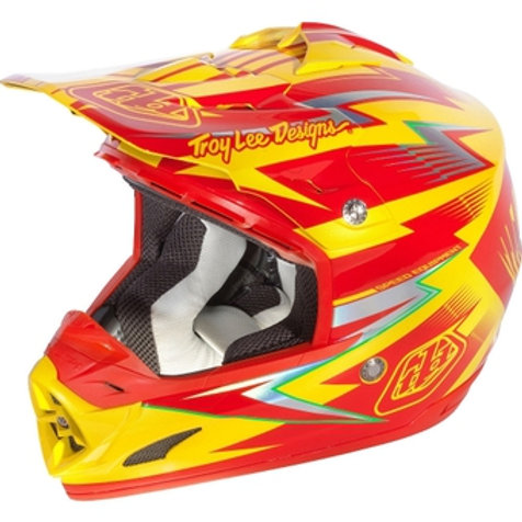 Troy Lee Designs Se3  Gr. M
