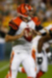 Jeff+Rowe+Cincinnati+Bengals+v+Green+Bay