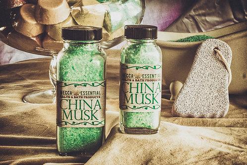 China Musk