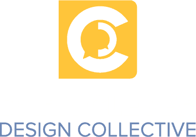 Full Darn Clever Design Collective logo
