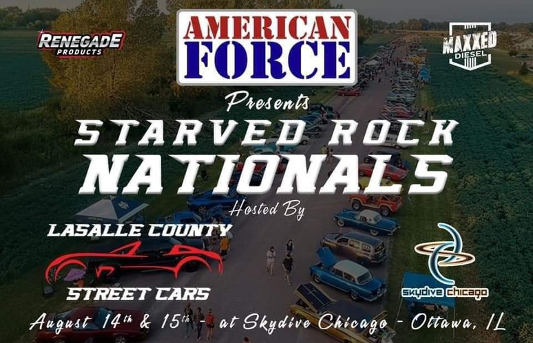 Starved Rock Nationals