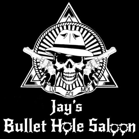 Jay's Bullet Hole Saloon - Spring Valley, IL