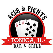 Aces & Eights - Tonica, IL