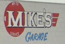 Mike's Garage - Princeton, IL
