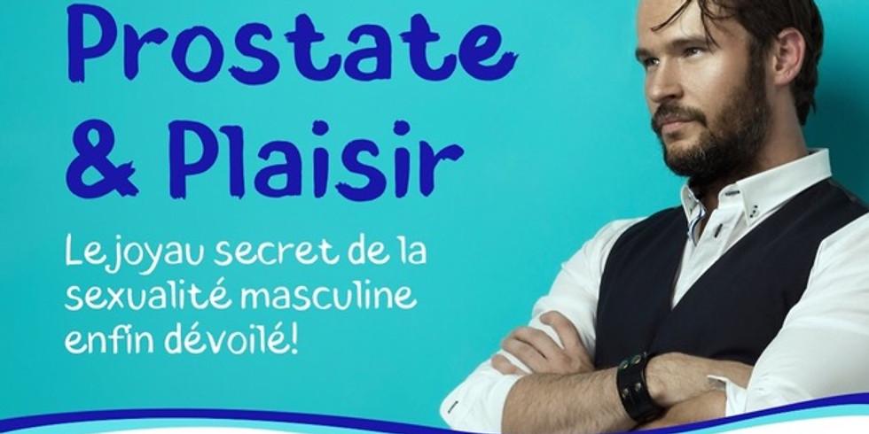 Prostate & Plaisir