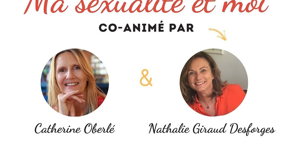 Workshop : Ma Sexualité et Moi