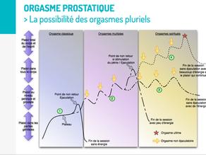 Orgasmes de la prostate, des hommes témoignent