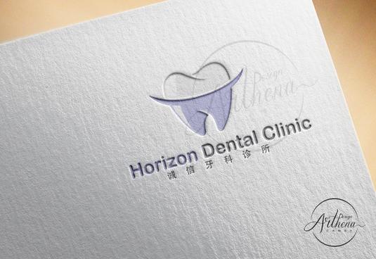 Logo design_Dental
