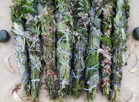 Ethical Herbal Bundles
