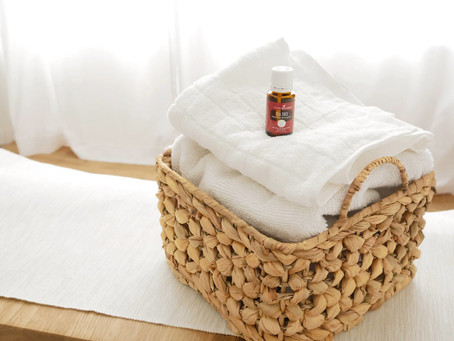 27 Incredible Essential Oils for Laundry Use