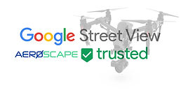 Street View Trusted, Drone Hire, Drone Survey, Roof Inspection, Virtual Tour, Aerial Photography