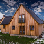 Staycation Lodges