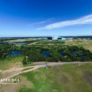Leafbridge Panorama