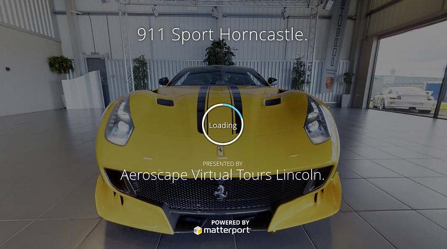 911 Sport Horncastle Lincolnshire