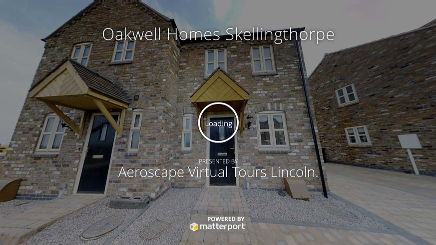 Oakwell Homes Skellingthorpe