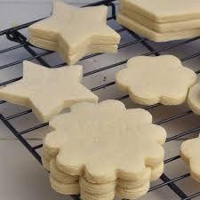 Halloween Sugar Cookie's