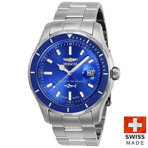 Invicta 25807 Pro Diver Swiss Made