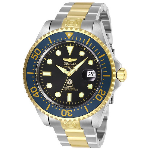 Invicta 28684 Grand Diver Automatic