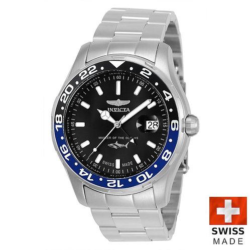 Invicta 25821 Pro Diver Swiss Made