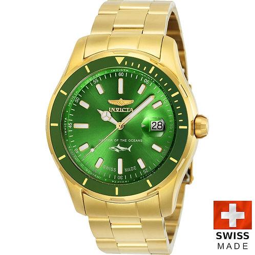 Invicta 25812 Pro Diver Swiss Made