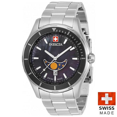 Invicta 33462 Pro Diver Swiss Made