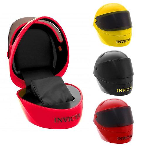 Коробка-шлем для часов Invicta