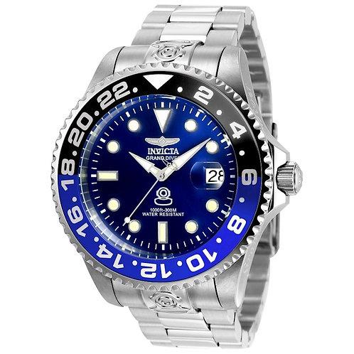 Invicta 21865 Grand Diver Automatic